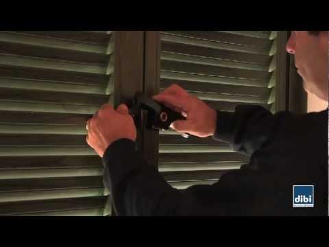 Montaggio Superblock Di Bi Porte Blindate Youtube