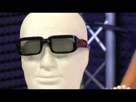 PEARL Überzieh Sonnenbrille