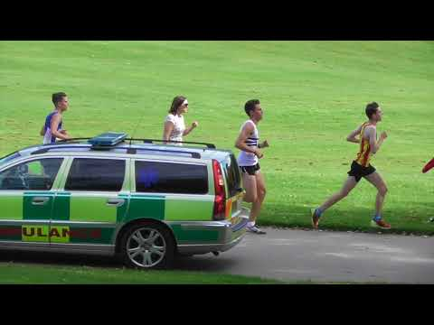 Under 17 Men South of England Road Relays 24092017
