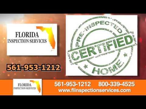 Home Inspection Services Boca Raton FL -  Florida Inspection Services
