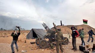 قوات حكومة الوفاق الليبية تعلن السيطرة على ميناء سرت