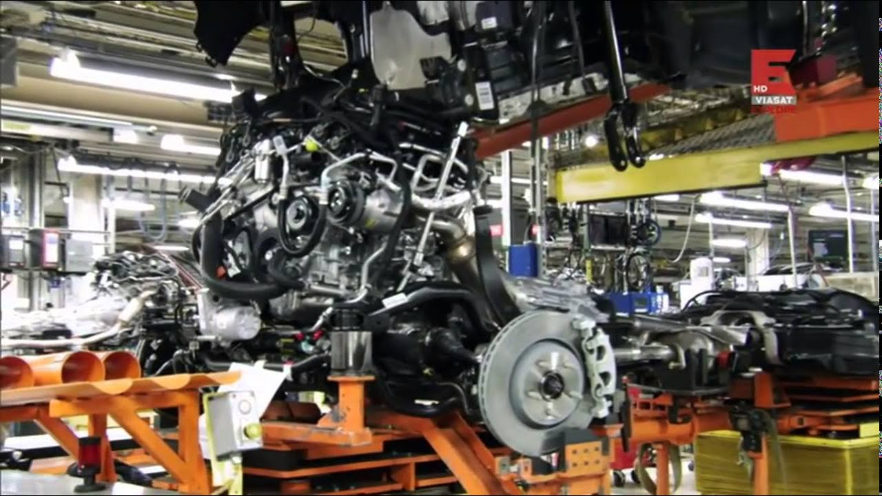 Build Jeep Grand Cherokee >> 2014 Jeep Grand Cherokee Build - YouTube