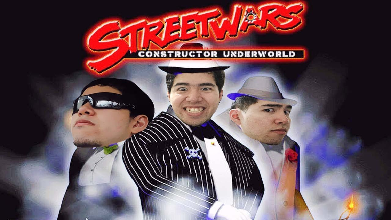 Street Wars 2