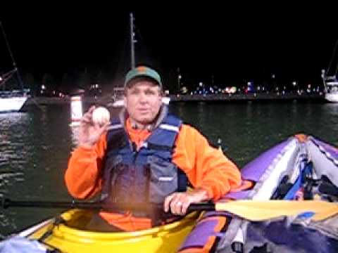 Bonds Navy continues string of splash grabs capturing Splash #48 in McCovey Cove