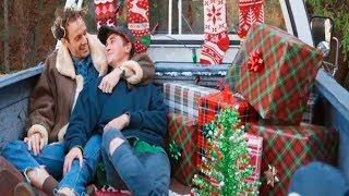 Безумно милый и волшебный рождественский лгбт клип Wrabel - First Winter || Лучшие гей клипы