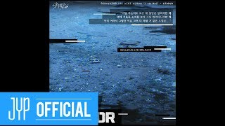 "Stray Kids ""I am NOT"" INST. Lyric Card 3 ""Mirror"""