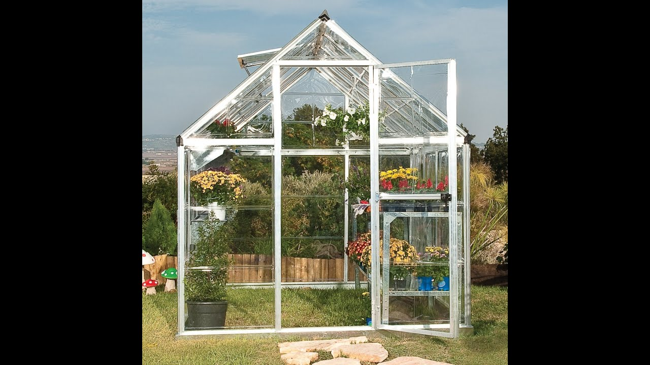 Palram Greenhouse Review