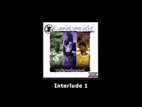 CunninLynguists - Interlude 1