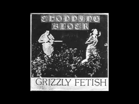 Chopping Block   Grizzly Fetish