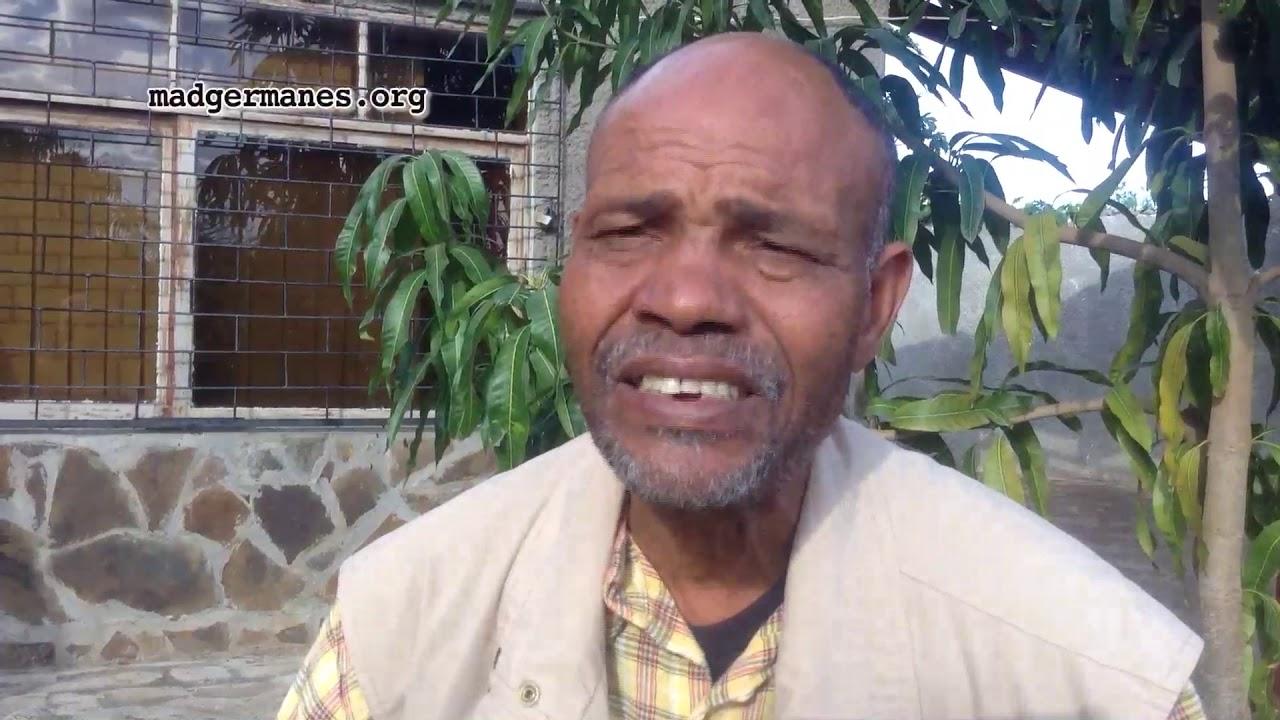 Die Besetzung der Deutschen Botschaft Maputo
