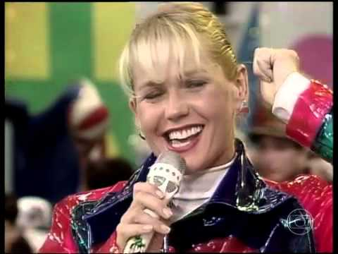 Xuxa Show Video Show come...