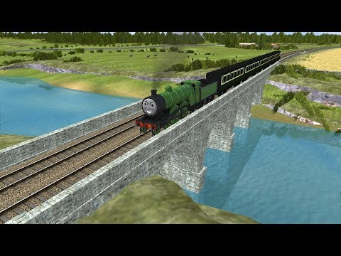The Stories of Sodor: Visitor