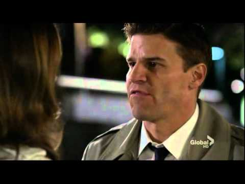 Booth trying to convince Bones (Season 5 Ep  16)