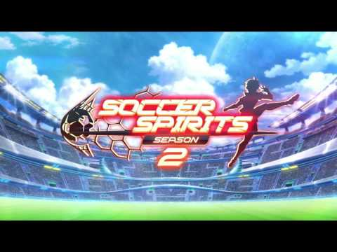 Soccer Spirits OST - Physalis (HD + Download)