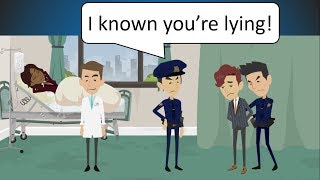detective riddles