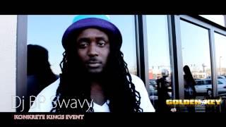 DJ BP SWAVY speaks on how he got started.