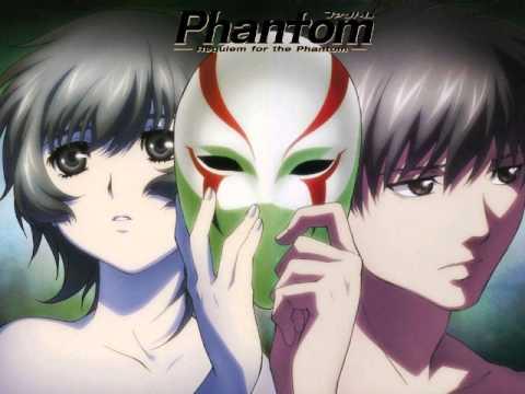 Full OST Phantom requiem for the Phantom
