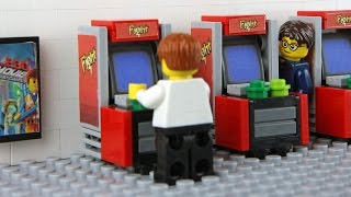 Lego Arcade Game 3