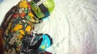 Лез Арк, Франция,сноуборд(Лез Арк, Франция,сноуборд., 2014-10-12T13:31:45.000Z)