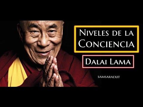 Dalai Lama-Las Sutilezas de la Conciencia.SubEsp