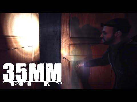 35mm - In der Stadt - Der Horror-Tunnel [006] [4K] [Deutsch] [German] [Gameplay] Let's Play