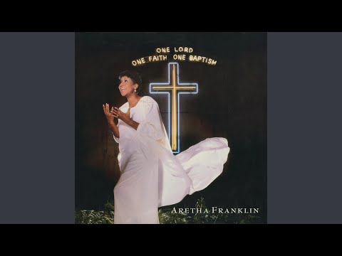 aretha franklin surely god is able