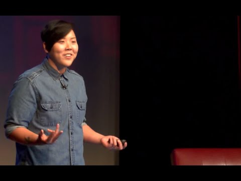 Power of Volition | Grace Kim | TEDxUtica