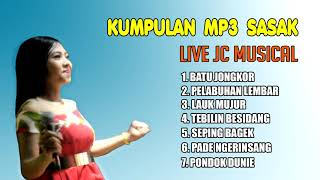 Kumpulan Mp3 Sasak koplo Live JC Musical