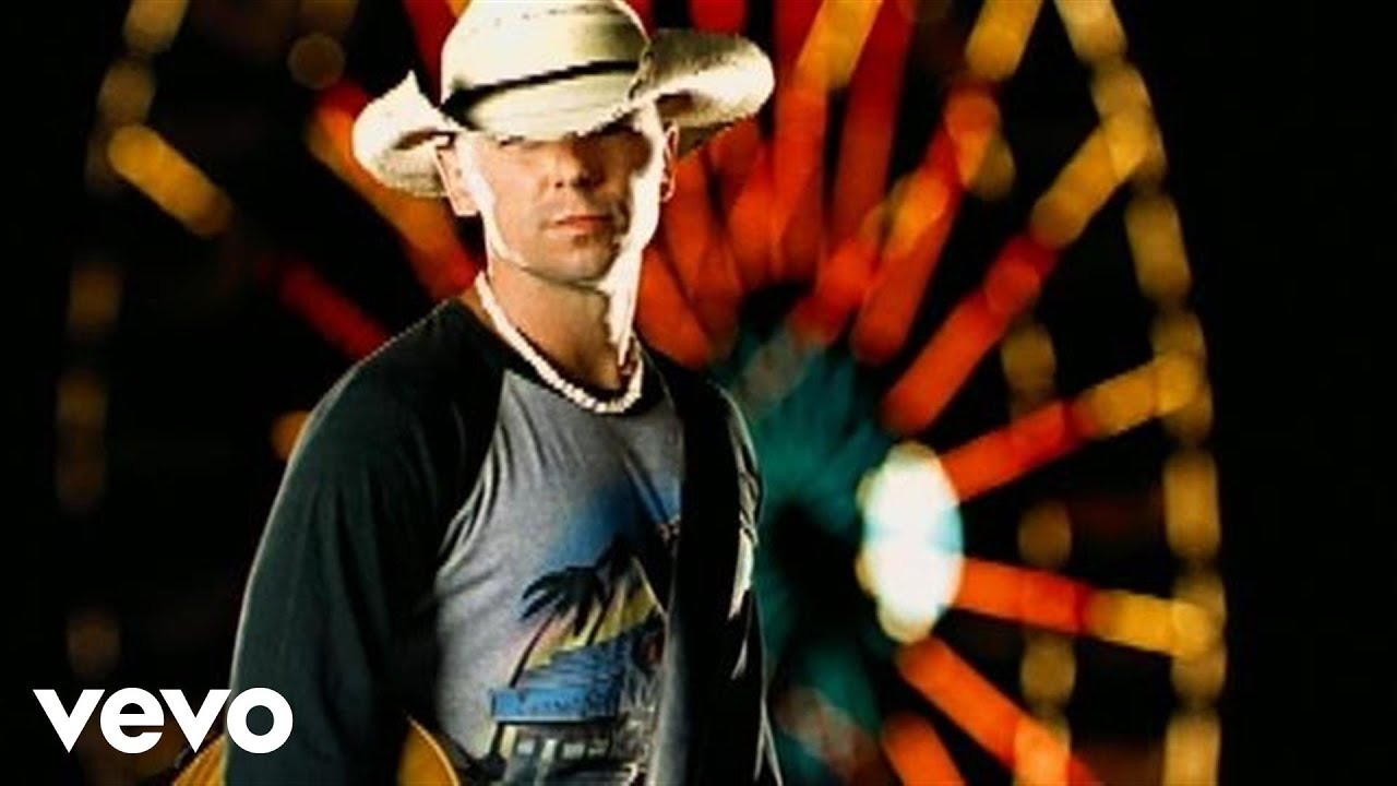 Kenny chesney anything but mine youtube hexwebz Choice Image