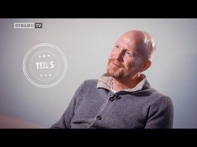 Matthias Sammer | Interview | Teil 5