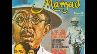 Video FILM TERBAIK JAMAN DULU - SI MAMAD download MP3, 3GP, MP4, WEBM, AVI, FLV April 2018