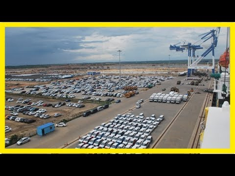 Port deal reflects china-sri lanka trust: expert