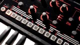Roland JD Xi Demo