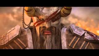 "The Elder Scrolls ONLINE | ""The Siege"" Cinematic Launch Trailer | EN"