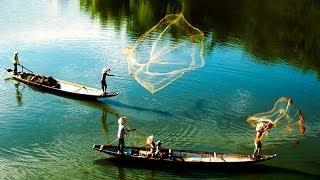 Mekong delta, Phu Quoc island,Vietnam