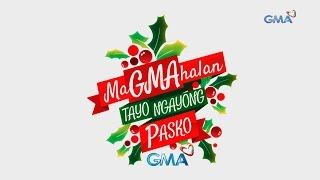GMA Christmas Station ID 2015