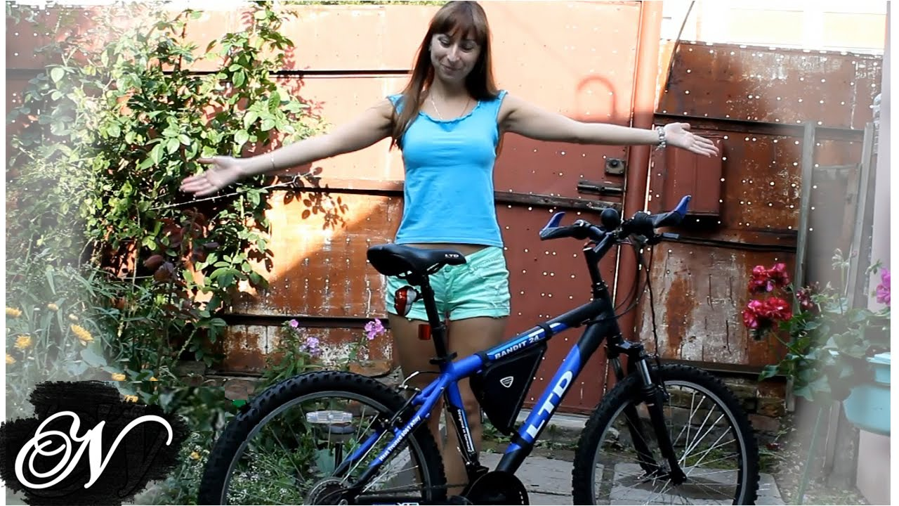 Trek Drift - велосипед с 8-ск. планетарной втулкой - YouTube
