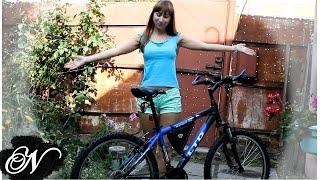 Велосипед LTD Bandit 24. Габаритный MTB велосипед!(, 2014-07-13T20:40:38.000Z)