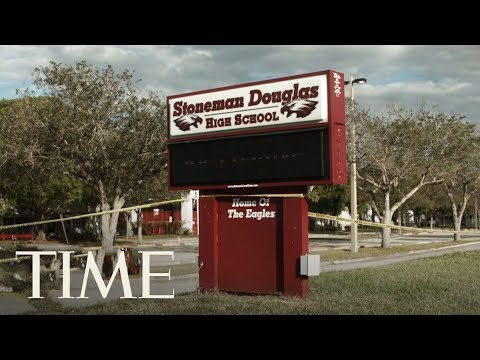 New 911 Calls Capture Fear As Parkland Shooting Unfolded: 'Please It's Real, Please Help' | TIME
