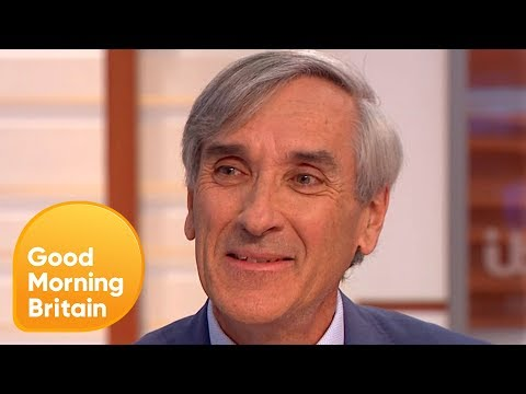 Brexit Negotiations Compared to a Boxing Match | Good Morning Britain