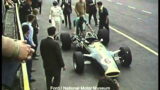 First Time Out (Lotus 49) - 1967