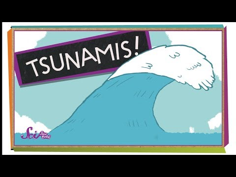 Tsunamis: The Biggest Waves