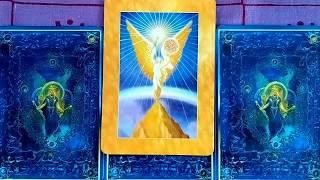June 4 - 10, 2018 Weekly Angel Tarot & Oracle Card Reading