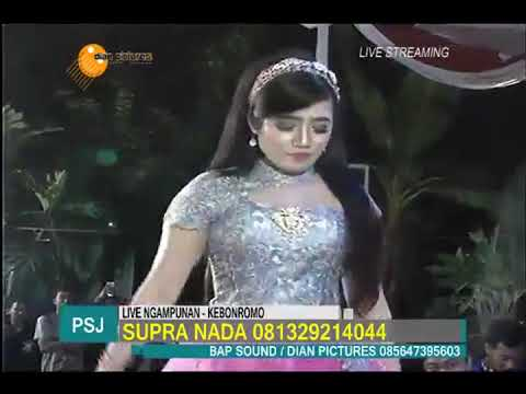 CB Indonesia (Erin Sabrina) SUPRA NADA TERBARU 2017