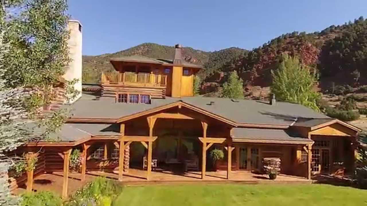 Meanwhile Ranch Aspen Snowmass Colorado Real Estate