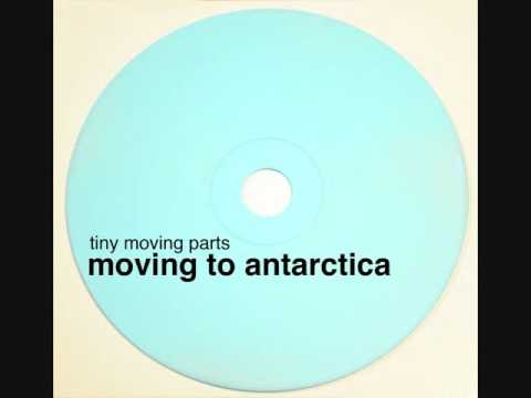 Tiny Moving Parts - Moving to Antartica [Full Album]