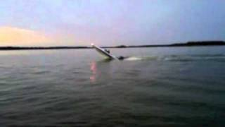 Boat Wheelies
