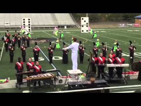 South Pontotoc High School Band