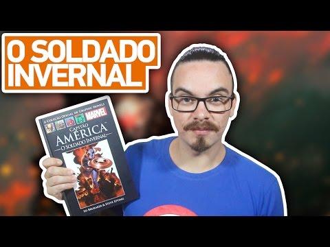 CAPITÃO AMÉRICA: O SOLDADO INVERNAL - História Completa
