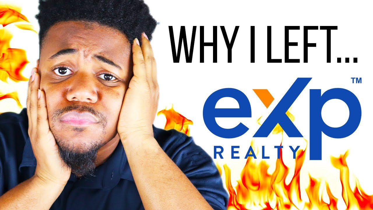 Download i left EXP Realty... Here is Exactly Why | Is EXP Realty for New Agents ?